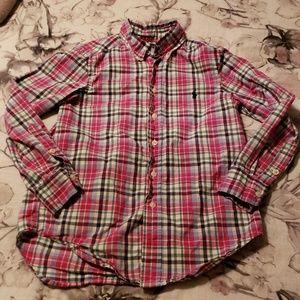 Ralph Lauren Shirt S (8)